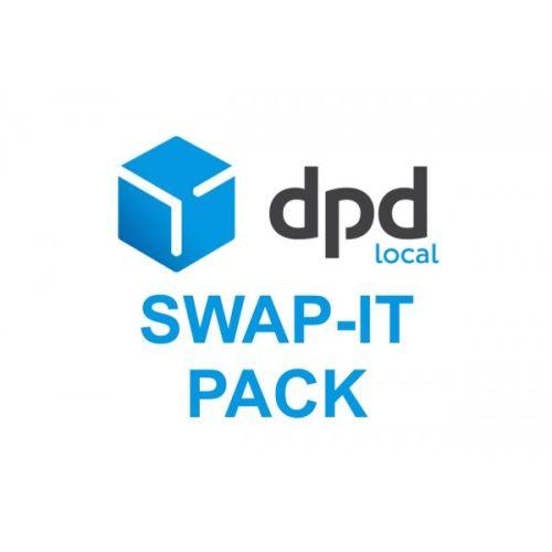 DPD SWAP-IT Pack