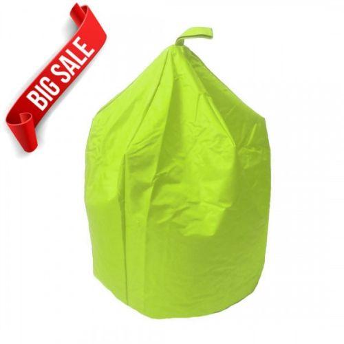 Green Mambo Bean Bag Chair