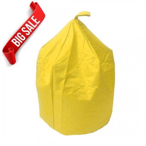 Yellow Mambo Bean Bag Chair