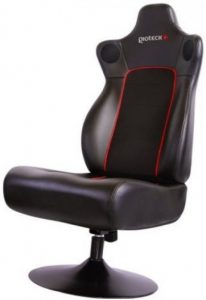 Gamin Chair Reviews: The Gioteck RC5