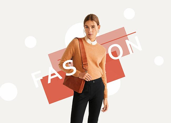 Fashion demo 4 slider